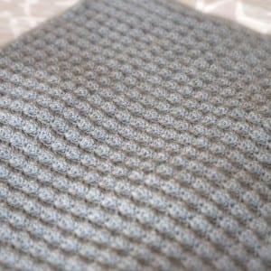 Rahat Bebek Battaniyesi Yapılışı 2