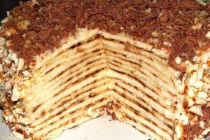Tavada Hızlı Kek Nasıl Yapılır ?