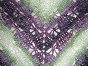 Yusufçuk Bebek Battaniyesi Yapılışı 10