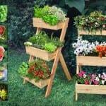 4 Pratik Bahçe Dekorasyonu Önerileri 1