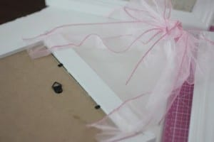 Bebek Odası İçin İsim Süsleme Yapılışı 15