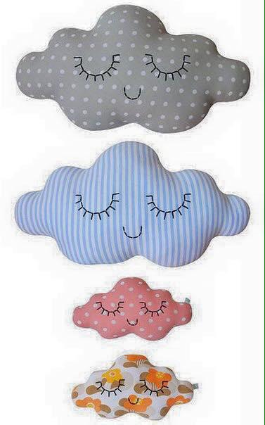 Bulut yast k yap l for Cojines de nubes