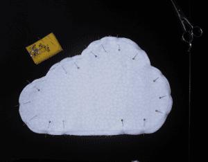Bulut Yastık Yapılışı 1