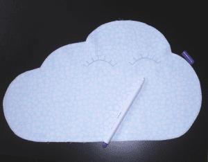 Bulut Yastık Yapılışı 3
