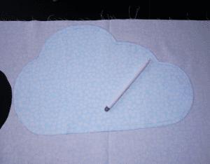 Bulut Yastık Yapılışı 5