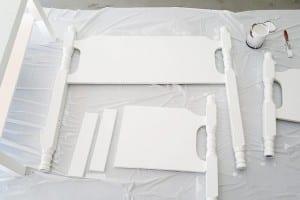 DIY, Yatak Başlığından Koltuk Yapılışı 15
