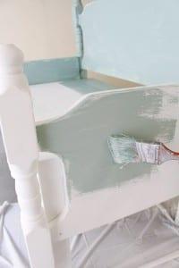 DIY, Yatak Başlığından Koltuk Yapılışı 16