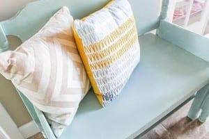 DIY, Yatak Başlığından Koltuk Yapılışı