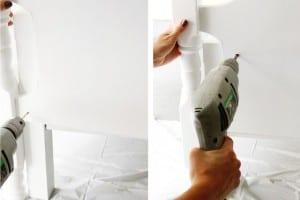 DIY, Yatak Başlığından Koltuk Yapılışı 4