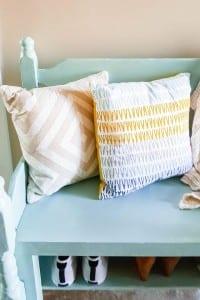 DIY, Yatak Başlığından Koltuk Yapılışı 5
