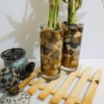 Evde Bambu Çiçek Dekorasyon Yapılışı 13