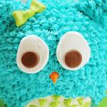 Kolay Baykuş Pasta Nasıl Yapılır ? 4