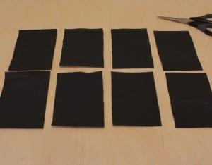 Krep Kağıttan Gelincik Yapılışı 21