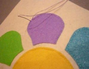 Okul Öncesi Çocuklar İçin Renk Oyunu 1