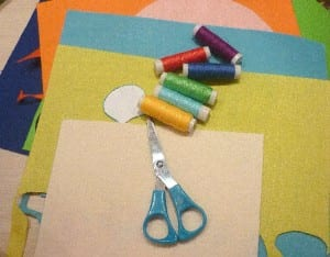 Okul Öncesi Çocuklar İçin Renk Oyunu 2