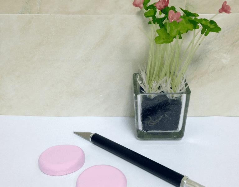 Polimer Kil İle Makaron Nasıl Yapılır ? 15