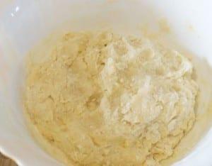Tavuklu Patatesli Pasta Yapılışı 3