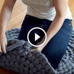 Videolu, Elde Paspas Nasıl Örülür ? 6