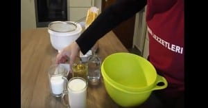 Videolu, Evde Pastane Açması Nasıl Yapılır? 4