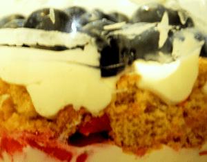 10 Dakikada Cheesecake Nasıl Yapılır? 4