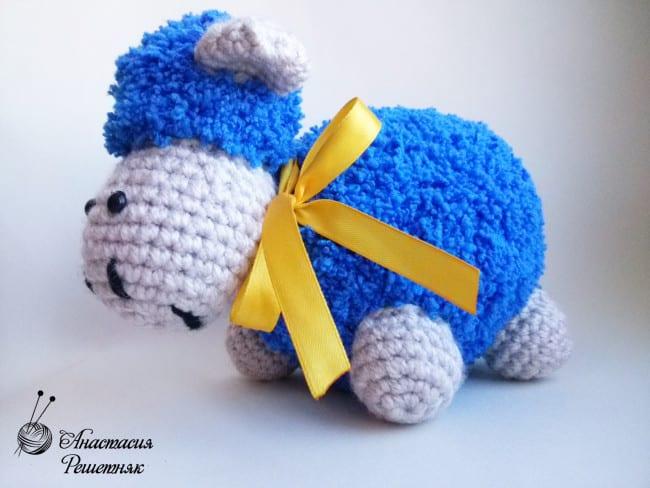 Amigurumi Oyuncak Pony Yapımı - 20/06/2020 - orgubiliyorum.com | 488x650