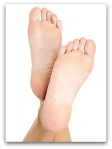 Ayak Nasırları İçin Bitkisel Tedavi Yöntemleri 1