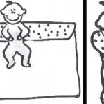 Bebek Kundaklama Nasıl Yapılır ? 8