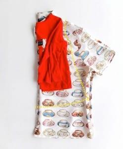 Gömlekten Elbise Yapımı 8