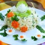 Monica Salatası Nasıl Yapılır? 4