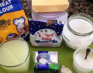 Peynirli Petek Ekmek Nasıl Yapılır? 15