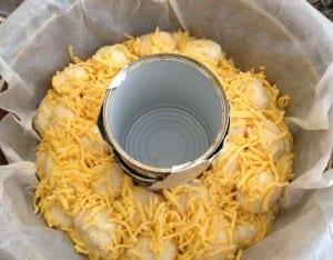 Peynirli Petek Ekmek Nasıl Yapılır? 27