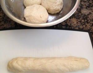 Peynirli Petek Ekmek Nasıl Yapılır? 29