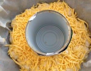 Peynirli Petek Ekmek Nasıl Yapılır? 33