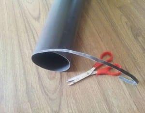 PVC Borudan Lamba Yapılışı 13
