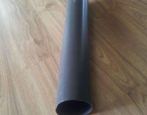 PVC Borudan Lamba Yapılışı 8