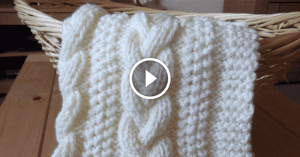 Videolu, Burgu Örgü Modeli Nasıl Yapılır?