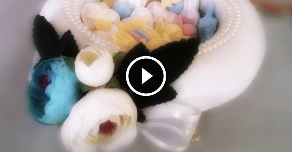 Videolu, Kadife Kutu Sabunluk Nasıl Kaplanır?