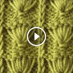 Videolu, Palmiye Örgü Modeli Nasıl Yapılır? 1