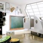 Çocuk Odası Dekorasyon Fikirleri 9