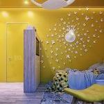 Çocuk Odası Dekorasyon Fikirleri 10