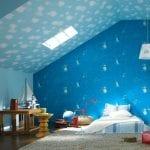 Çocuk Odası Dekorasyon Fikirleri 12