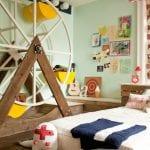 Çocuk Odası Dekorasyon Fikirleri 13