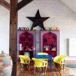 Çocuk Odası Dekorasyon Fikirleri 15