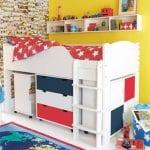 Çocuk Odası Dekorasyon Fikirleri 16