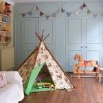 Çocuk Odası Dekorasyon Fikirleri 19