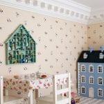 Çocuk Odası Dekorasyon Fikirleri 22