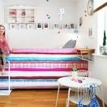 Çocuk Odası Dekorasyon Fikirleri 24