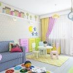 Çocuk Odası Dekorasyon Fikirleri 26