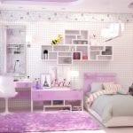 Çocuk Odası Dekorasyon Fikirleri 3