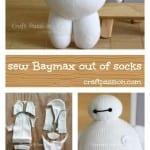 Çoraptan Oyuncak Modelleri ve Yapımı 12